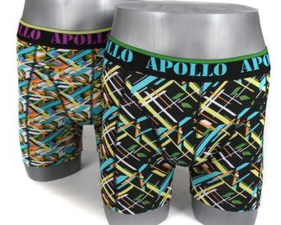 Apollo Fashion Chaotic Festival 2-pack