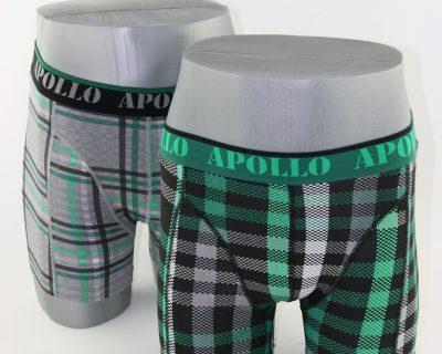 Apollo Fashion Check 2-pack